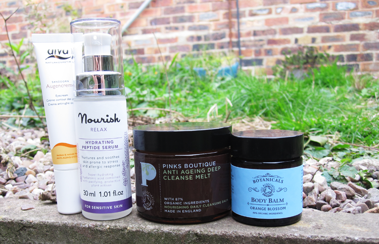 Organic Beauty Week: 4 Organic Skincare Products To Try