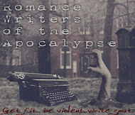Interview with Romance Writers of the Apocalypse