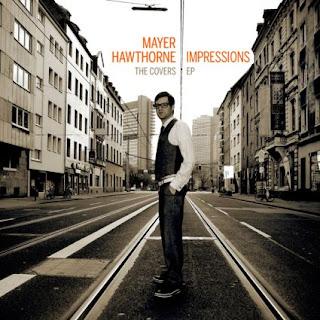 Mayer Hawthorne+Impressions