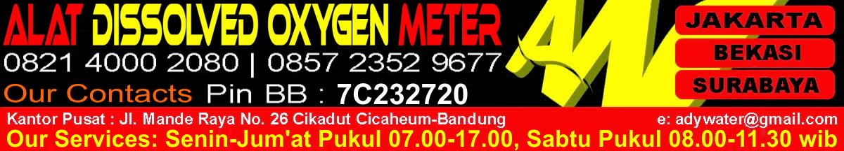 HARGA DO METER | JUAL DO METER LUTRON 5510 | ALAT UKUR DIGITAL YSI 550a | Hana | Dissolved Oxygen