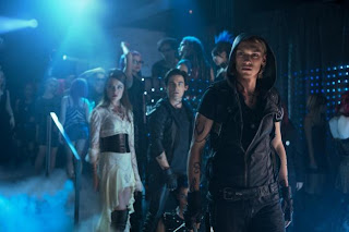 Download The Mortal Instruments City of Bones Movie