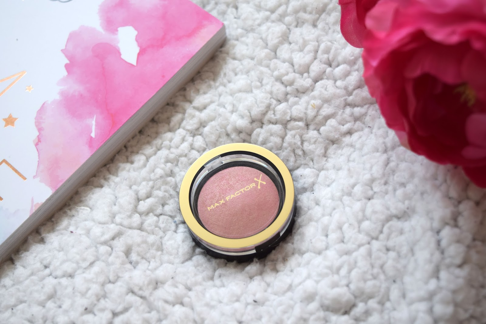 Max Factor Creme Puff Blush