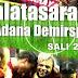 Galatasaray - Adana Demirspor Maçı Canlı İzle
