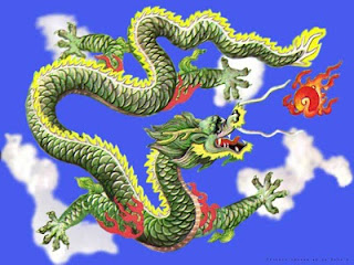 Lucky Charms Animals In The World Dragon