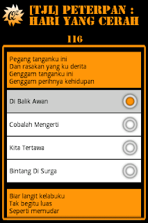 Qz Quiz Zone Indonesia Game Android Menarik