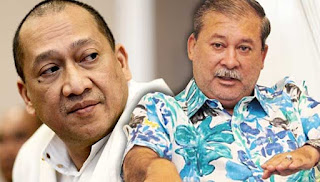 Sultan Johor nasihat Nazri Aziz jangan angkuh
