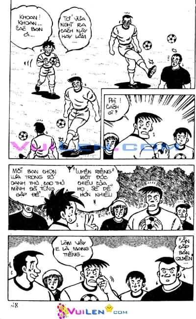 Jindodinho - Đường Dẫn Đến Khung Thành III Tập 35 page 48 Congtruyen24h
