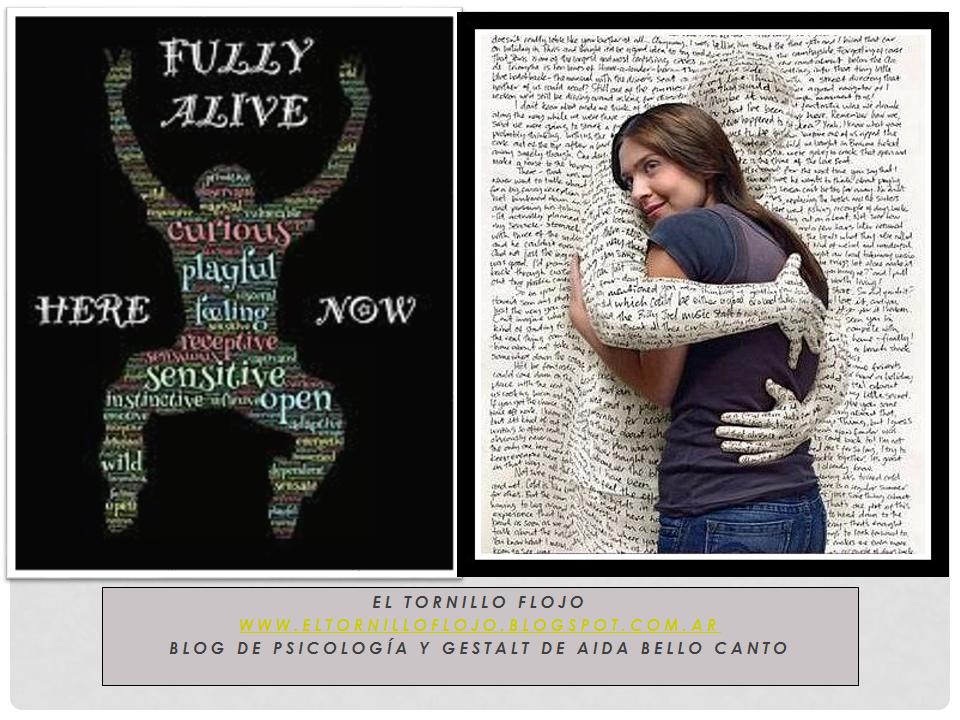 ActitudPositiva, Emociones, Bienestar, PsicologiaPositiva, AidaBelloCanto, Gestalt