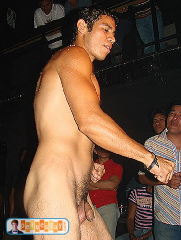 Nude Male Strippers 74