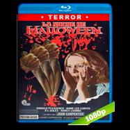 La noche de Halloween (1978) Full HD 1080p Audio Dual Latino-Ingles