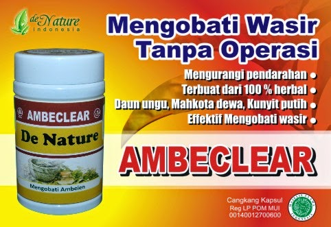 Ambeclear