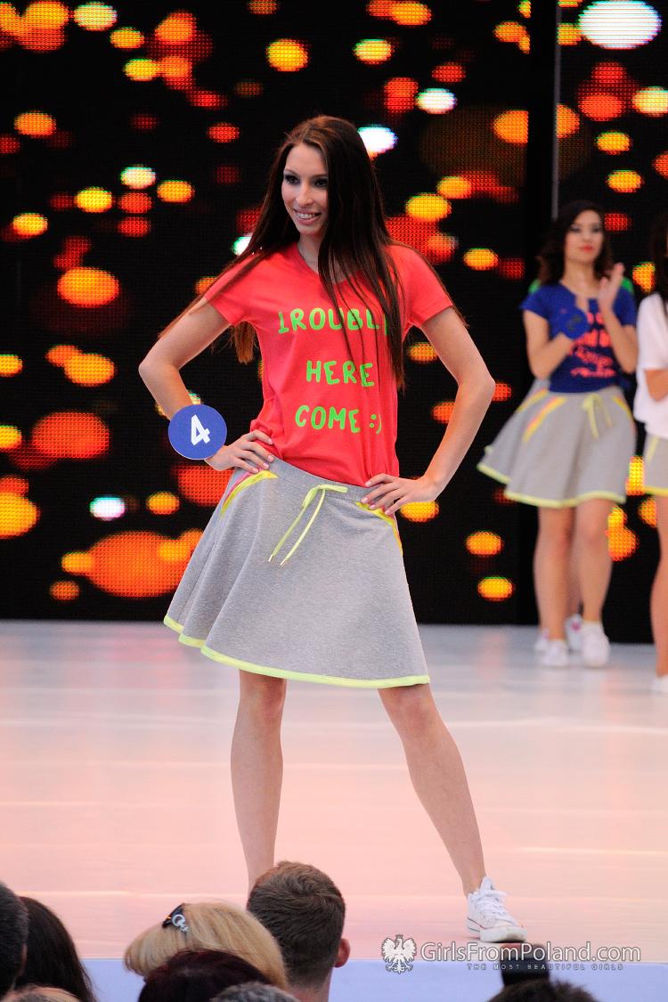 Miss Polonia Lodzkie 2014  Zdjęcie 27