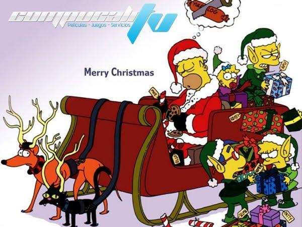 CompucaliTV les desea Feliz Navidad & un prospero año nuevo