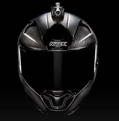 Smart Helmets for You - Fusar Mohawk