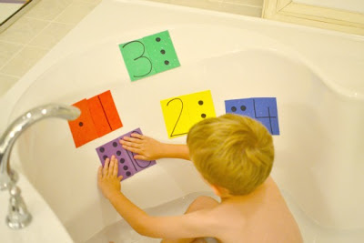 Educational Activities For Preschoolers
