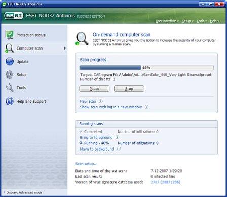 descargar gratis antivirus nod32 2011