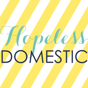 Hopeless Domestic