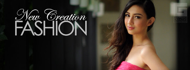 Pink Elegance | New Creation Fashion