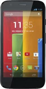 Mejor móvil Android calidad/precio por menos de 200€, moto g características,
