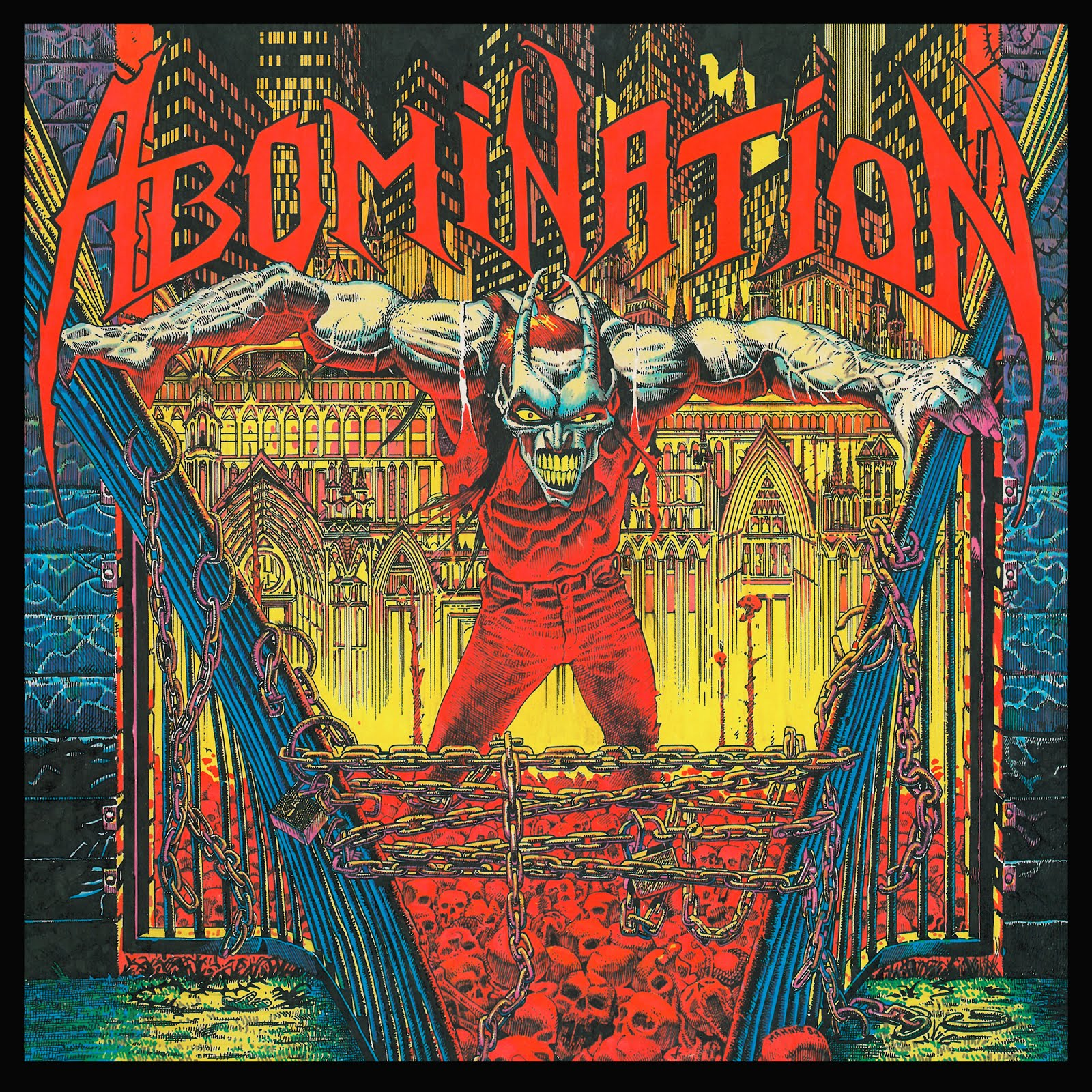 "Abomination - ""Abomination"""