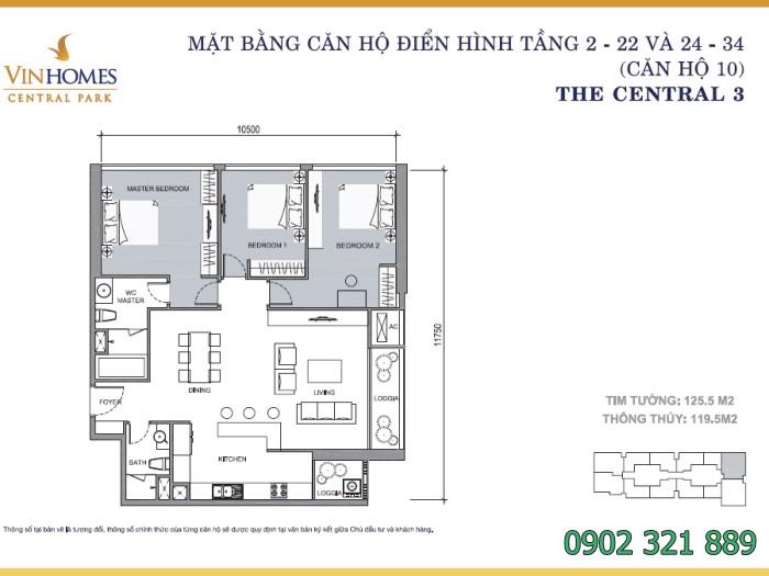 mat-bang-can-ho-central3-tang 2-22-va-24-34-can-10