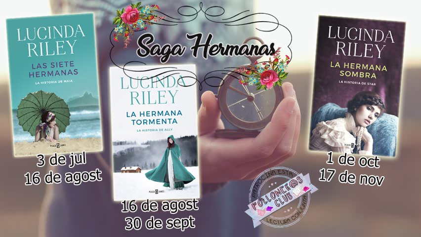 Lc Saga Hermanas
