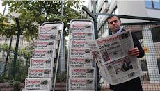 Τουρκία- Η γλώσσα των μέσων ενημέρωσης είναι επικίνδυνη, όπως η τρομοκρατία