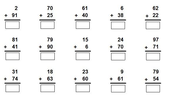 Contoh Soalan Matematik Bentuk Lazim Resepi Book F