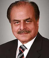 Gen Hamid Gul is a scholar and former ISI Chief