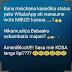 Kituko: Hizi Status za Whatsapp saa zingine noma sana.