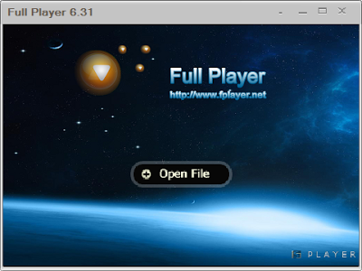 自動下載電影字幕的影片播放器,Full Player V8.0 多國語言綠色免安裝版!