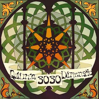 Baixar CD 3030 – Quinta Dimensão – 2012 Download