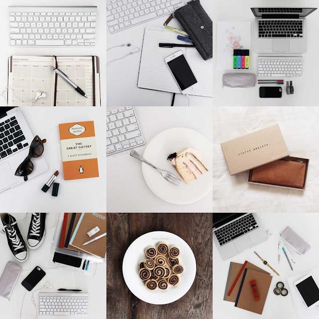 Instagram collage 2015