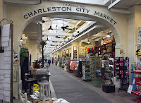 Charleston City Market