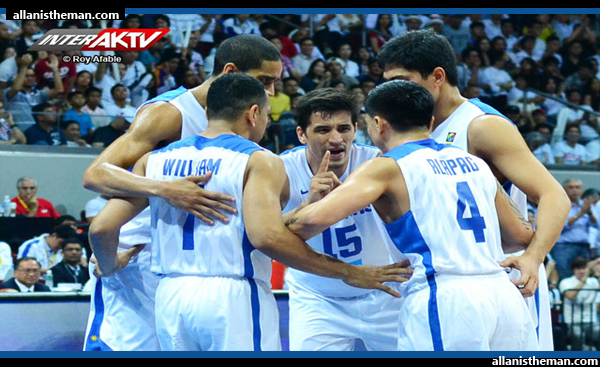Marc Pingris trade rumors started after rejoining Gilas Pilipinas team