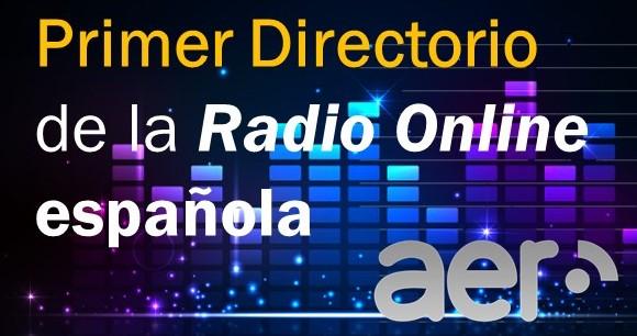 MIENTRAS LA RADIO ONLINE SE BUSCA...