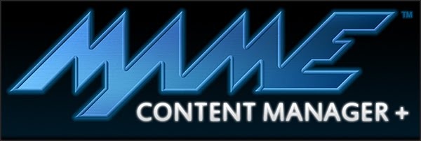 EmuCR: MAME Content Manager Plus