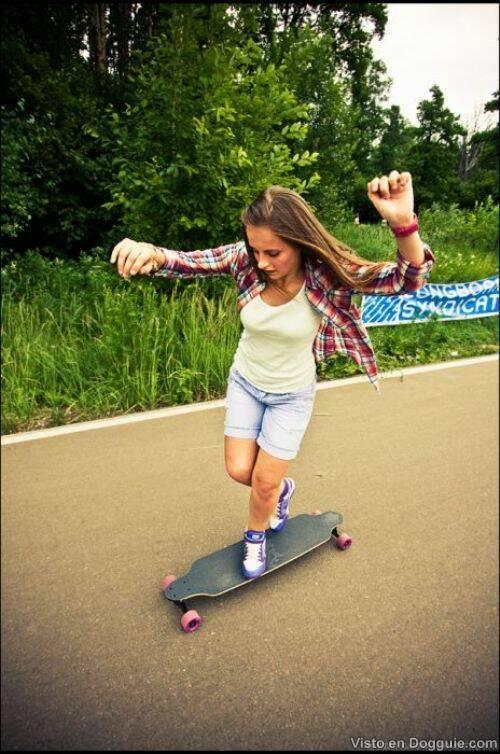 Fotos Bonitas Para Tus Novelas: Skaters