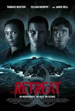 Đảo Kinh Hoàng 2 - Retreat (2011) Poster