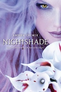 Nightshade Review: Nightshade by Andrea Cremer