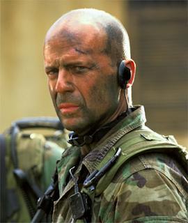 Bruce Willis Action