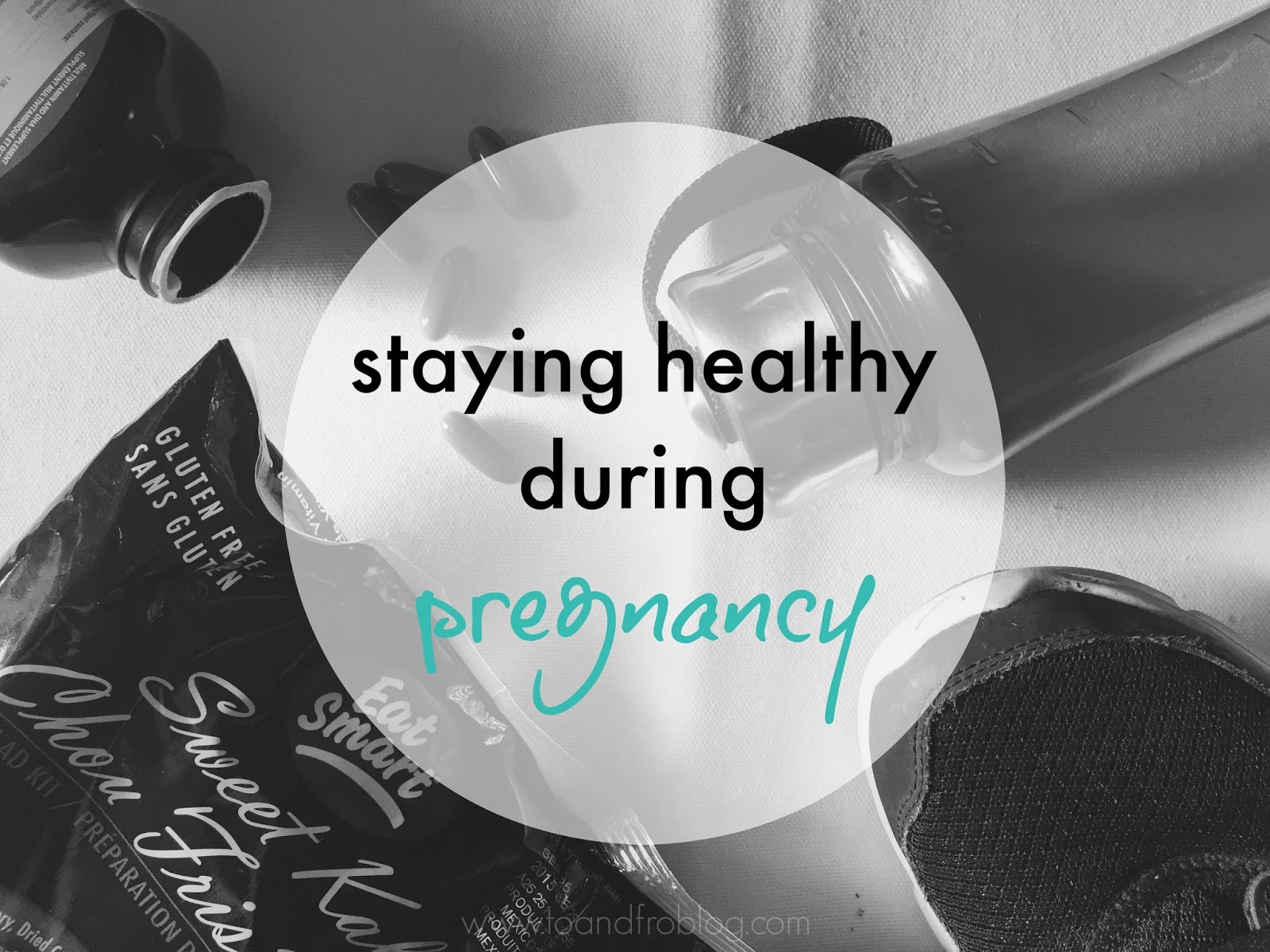5 ways to stay healthy during pregnancy