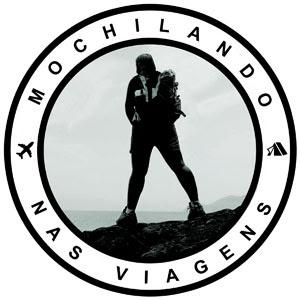 Mochileiros Unidos, Jamais Serão Vencidos! Simbora pro Mochilão!