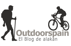 outdoorspain - El blog de alakan
