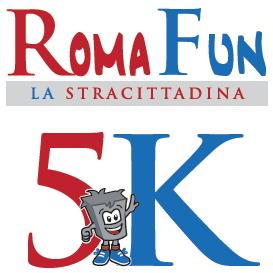 ROMA FUN - LA STRACITTADINA