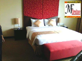 Master Bed Room - Portfolio Custom Interior Design and Furniture Manufacture - Kamar Tidur Utama