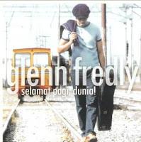 Glenn Fredly - Selamat Pagi, Dunia! (Full Album 2003)