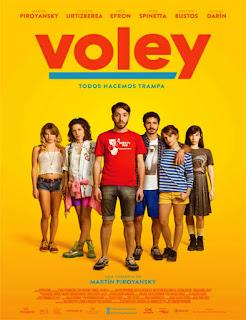 Ver Pelicula Voley (2014) Online Online Gratis
