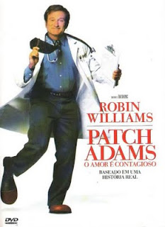 Patch Adams: O Amor é Contagioso