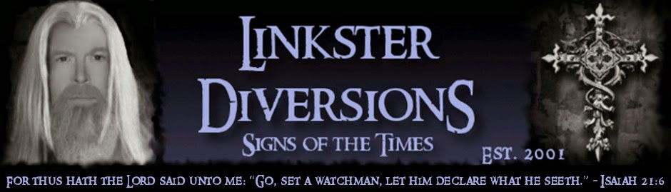 Linkster Diversions - Signs of the Times